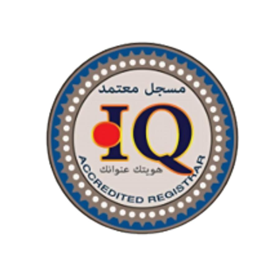 IQ Accredited Registrar
